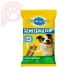 PEDIGREE DENTASTIX C�ES RA�AS M�DIAS 180G