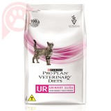 PRO PLAN CAT VETERINARY DIETS URINARY ST/OX UR (URIN�RIO) 1,5KG