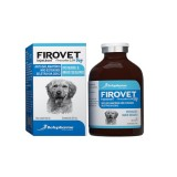ANTI-INFLAMATÓRIO FIROVET DOG INJETÁVEL 25ML